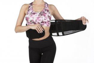 Fitnessgürtel zum Abnehmen