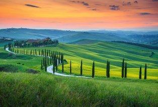 Viersterrenverblijf in Toscane