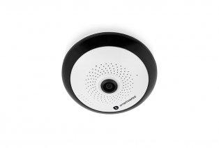 Telecamera 360° per interni