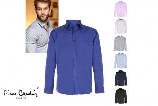 Camisas de hombre de Pierre Cardin