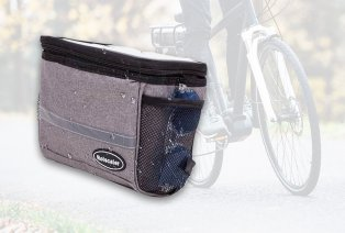 Borsa frigo per la bici