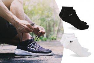 Knöchelhohe Socken von Pierre Cardin