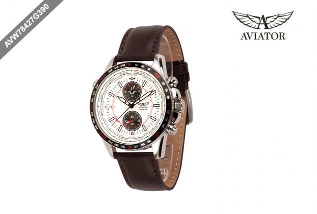 Aviator Horloges Outspot