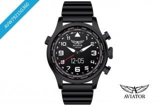 Montres de la marque Aviator