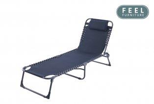 Tumbona reclinable