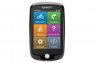 Fietsnavigatiesysteem Mio Cyclo 210