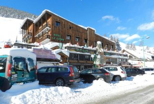 All inclusive weekski in Les 2 Alpes (FR) met eigen vervoer