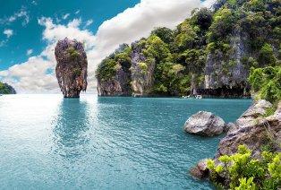 Rondreis door Vietnam, Cambodja en Thailand