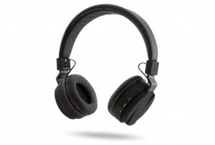 Casque on-ear Bluetooth sans fil