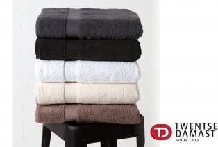 Set de serviettes de bain