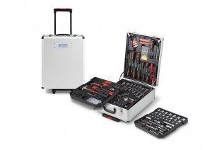 300-teiliger Werkzeug-Koffer