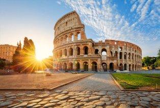 Citytrip à Rome (3 n.)