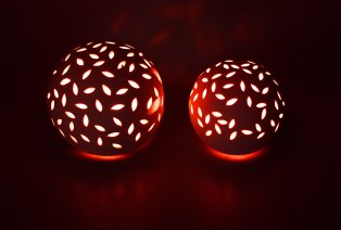 Decoratieve ledlamp