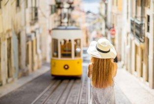 Citytrip à Lisbonne (3 n.), vols inclus