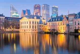 Séjour de caractère à La Haye
