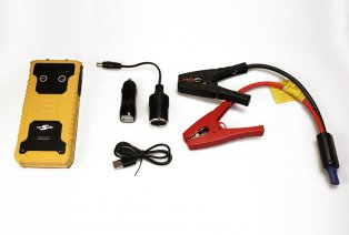 3-in-1 jumpstarter