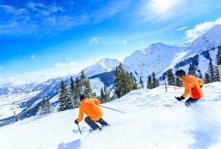 Zillertal: shortski met vlucht of halfpensionverblijf