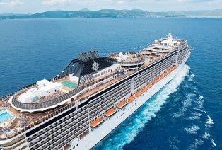 Cruise (7 of 14 n.) langs de Noorse Fjorden en/of de Baltische staten en Noord-Europa
