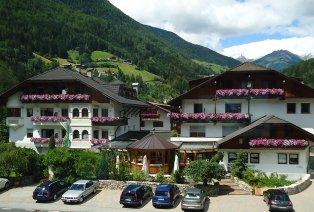 Soggiorno relax in Alto Adige