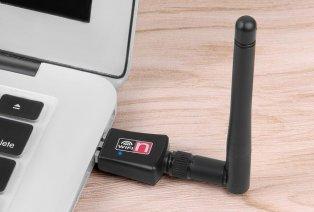 USB wifi-ontvanger