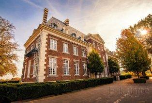 Kasteelverblijf in Lanaken, Limburg (BE)