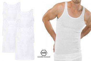 Camisetas Mario Russo de hombre