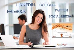 Online cursus Social Media Expert