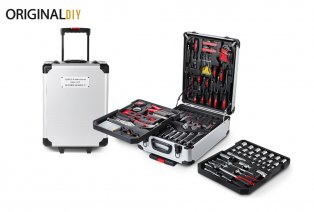 320-piece tool set