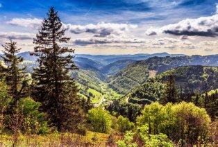 Séjour de luxe en Forêt-Noire (Allemagne)