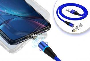 Cable de carga magnético