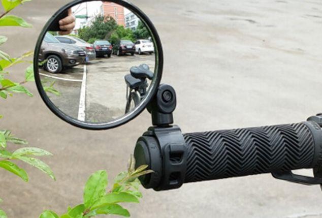 Rückspiegel für Ihr Fahrrad Outspot