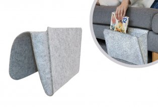 Storage compartment for your bed
