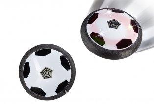 Air-Fußball mit LED-Licht