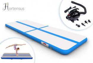 Tapis de gymnastique Airtrack