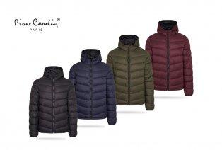Manteau d'hiver Pierre Cardin