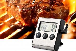 Termómetro para carne de Pancook