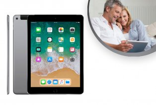 Refurbished iPad Air