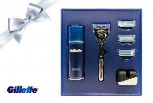 Set regalo Gillette