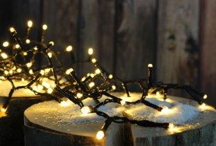 Guirlande LED