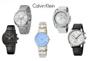 Calvin Klein horloges