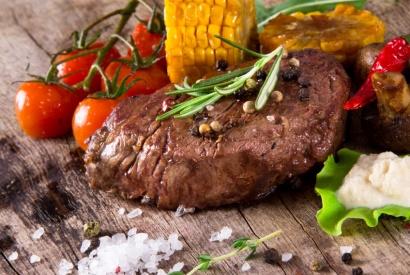 Steakmenu in je buurt